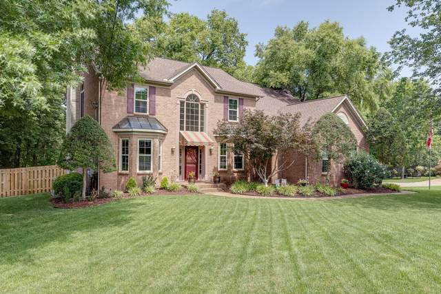 5920 Cross Pointe Ln, Brentwood, TN 37027 (MLS #RTC2275204) :: Armstrong Real Estate