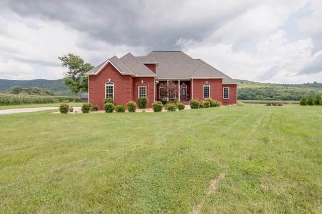 4101 Stephenson Rd, Hillsboro, TN 37342 (MLS #RTC2275210) :: FYKES Realty Group
