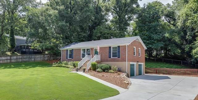505 Oakley Dr., Nashville, TN 37220 (MLS #RTC2275215) :: DeSelms Real Estate
