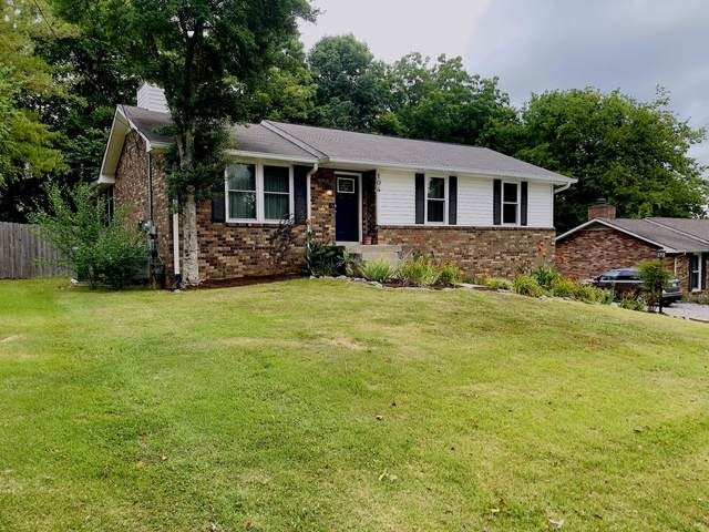 104 Hillwood Ct, Hendersonville, TN 37075 (MLS #RTC2275219) :: Your Perfect Property Team powered by Clarksville.com Realty
