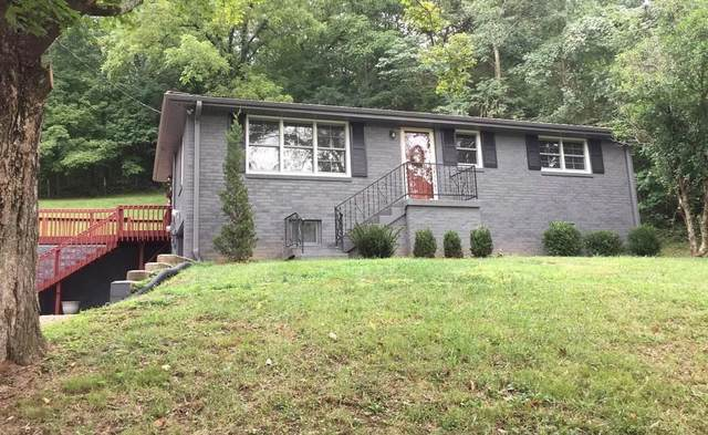 4343 Long Hollow Pike, Goodlettsville, TN 37072 (MLS #RTC2275220) :: Movement Property Group