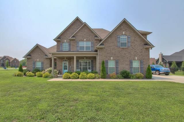 3514 Titus Ln, Murfreesboro, TN 37128 (MLS #RTC2275229) :: Nashville on the Move