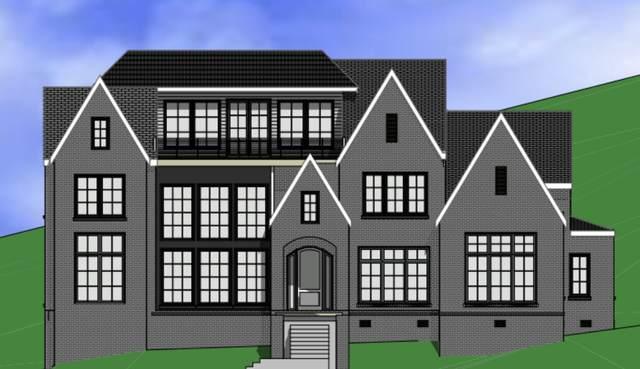 4527 Wayland Dr, Nashville, TN 37215 (MLS #RTC2275242) :: Kimberly Harris Homes