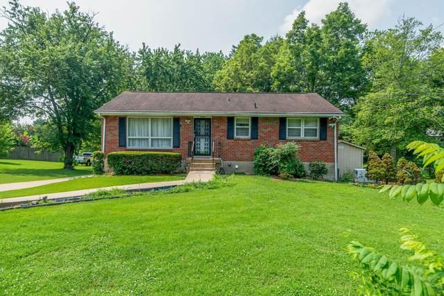 2843 Lakeland Dr, Nashville, TN 37214 (MLS #RTC2275262) :: Trevor W. Mitchell Real Estate