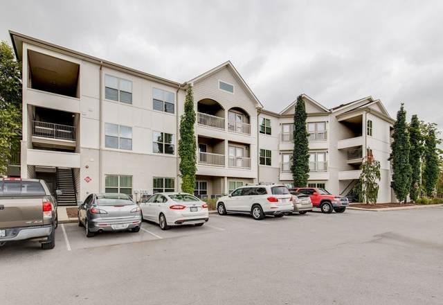 2197 Nolensville Pike #129, Nashville, TN 37211 (MLS #RTC2275268) :: Trevor W. Mitchell Real Estate