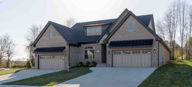 1073 Veridian Dr Unit 8B, Clarksville, TN 37043 (MLS #RTC2275278) :: Cory Real Estate Services