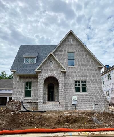 155 Splendor Ridge Dr (Lot 10), Franklin, TN 37064 (MLS #RTC2275281) :: Kimberly Harris Homes