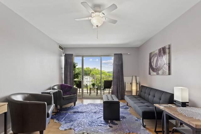 3415 West End Ave 805E, Nashville, TN 37203 (MLS #RTC2275282) :: DeSelms Real Estate