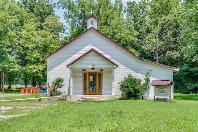 298 Methodist Church Lane, Mc Ewen, TN 37101 (MLS #RTC2275283) :: DeSelms Real Estate