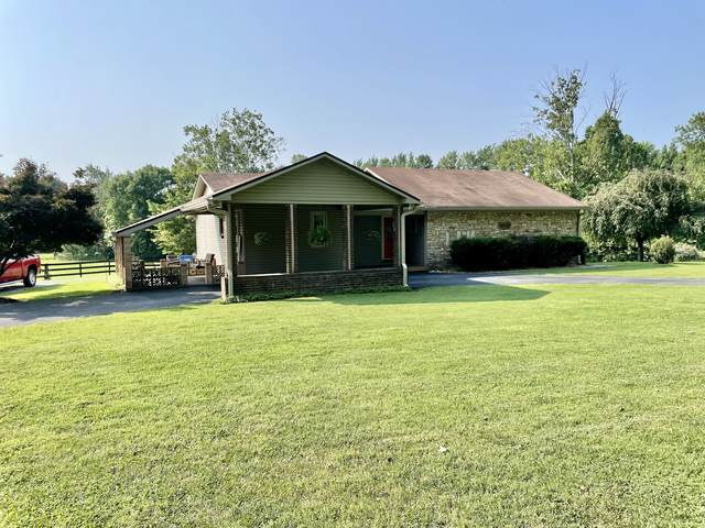 580 Stone Ln, Hopkinsville, KY 42240 (MLS #RTC2275286) :: Your Perfect Property Team powered by Clarksville.com Realty