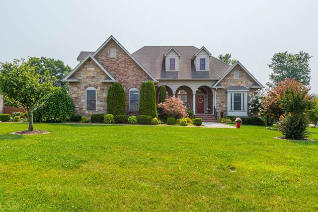44 Wellington Dr, Manchester, TN 37355 (MLS #RTC2275296) :: Maples Realty and Auction Co.