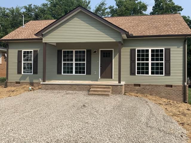 314 Center St, Shelbyville, TN 37160 (MLS #RTC2275297) :: Kimberly Harris Homes