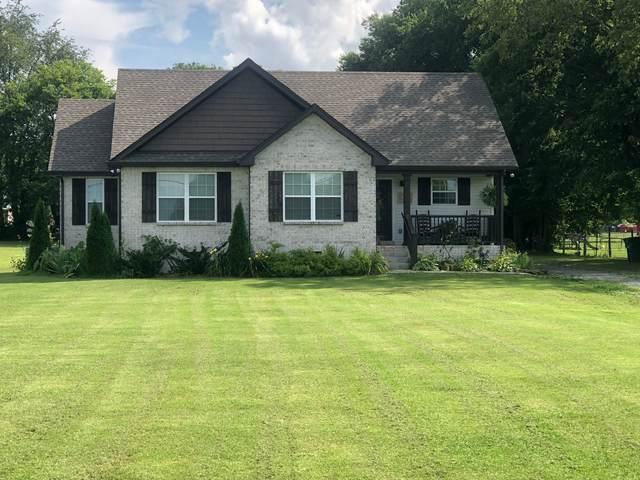 803B Hwy 52 E, Portland, TN 37148 (MLS #RTC2275298) :: DeSelms Real Estate