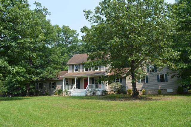 960 Laurel Lake Drive, Monteagle, TN 37356 (MLS #RTC2275319) :: RE/MAX Homes and Estates, Lipman Group