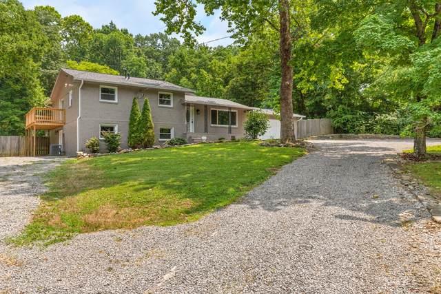 308 Kemper Dr S, Madison, TN 37115 (MLS #RTC2275320) :: Re/Max Fine Homes