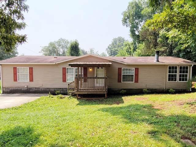 105 9th Ave NW, Winchester, TN 37398 (MLS #RTC2275341) :: Christian Black Team