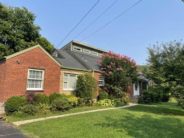 4710 Tanglewood Dr, Nashville, TN 37216 (MLS #RTC2275347) :: Nashville on the Move