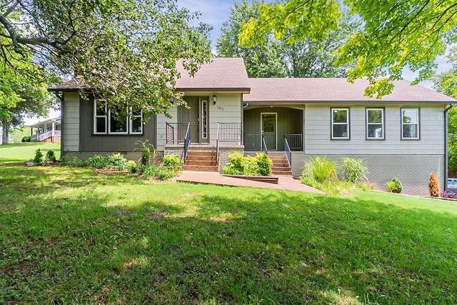 101 Cedar Springs Trl, Hendersonville, TN 37075 (MLS #RTC2275350) :: The Godfrey Group, LLC