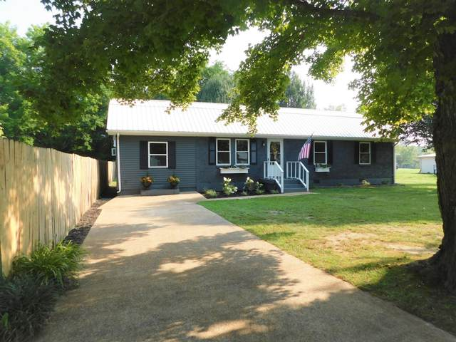 303 Forrest Ave, Hohenwald, TN 38462 (MLS #RTC2275354) :: Nashville on the Move