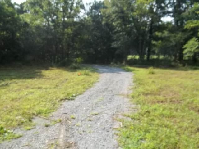 82 Clark Rd, Lynchburg, TN 37352 (MLS #RTC2275355) :: Nashville on the Move