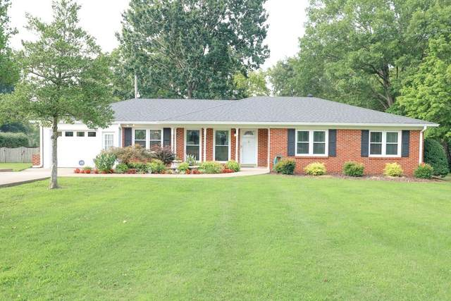 209 General Roberts Dr, Columbia, TN 38401 (MLS #RTC2275365) :: DeSelms Real Estate