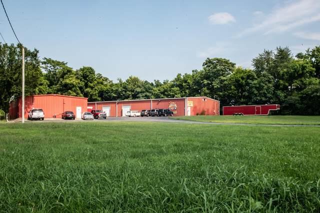 120 Deery St, Shelbyville, TN 37160 (MLS #RTC2275366) :: DeSelms Real Estate