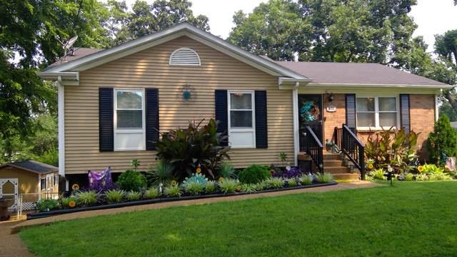 412 S Towne Ct, Antioch, TN 37013 (MLS #RTC2275369) :: Kimberly Harris Homes