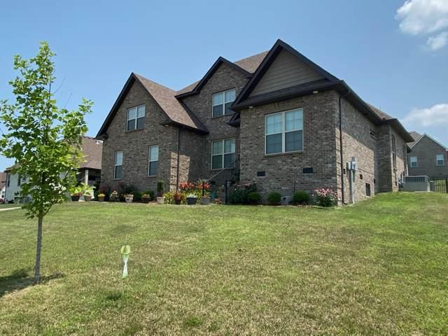 320 Jade Creek Holw, Nolensville, TN 37135 (MLS #RTC2275370) :: Nashville on the Move