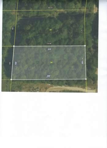 0 Guy Maddux (N Of Eagle Rid, Granville, TN 38564 (MLS #RTC2275376) :: Kimberly Harris Homes