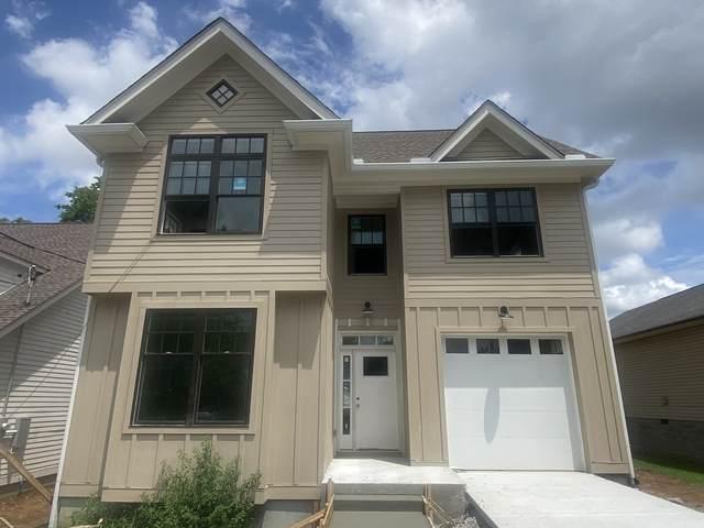 2402 Booker St, Nashville, TN 37208 (MLS #RTC2275377) :: DeSelms Real Estate