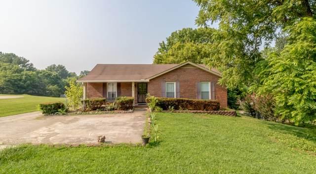 534 Pollard Rd, Clarksville, TN 37042 (MLS #RTC2275378) :: Randi Wilson with Clarksville.com Realty