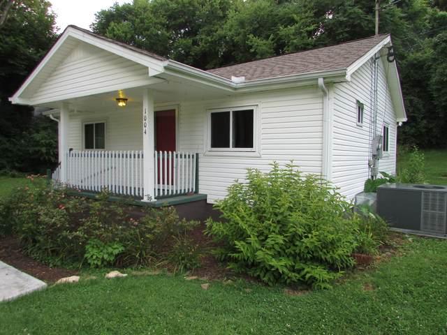 1004 Billy Lee St, Columbia, TN 38401 (MLS #RTC2275381) :: Village Real Estate