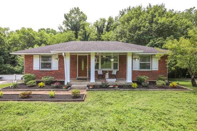 3361 Mimosa Dr, Nashville, TN 37211 (MLS #RTC2275385) :: Nashville on the Move