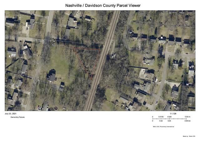 0 Maplewood Ln, Nashville, TN 37216 (MLS #RTC2275389) :: Platinum Realty Partners, LLC