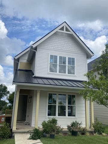 2320 Batavia St, Nashville, TN 37208 (MLS #RTC2275391) :: DeSelms Real Estate