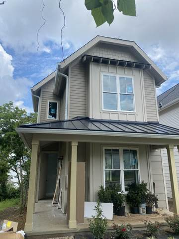 2322 Batavia St, Nashville, TN 37208 (MLS #RTC2275393) :: DeSelms Real Estate