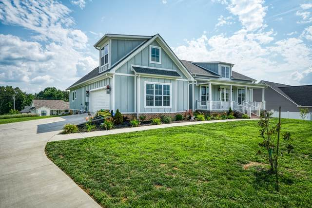 7114 Lincoln Dr, Baxter, TN 38544 (MLS #RTC2275396) :: The Miles Team | Compass Tennesee, LLC