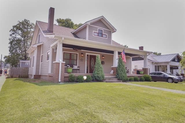 1125 Meridian St, Nashville, TN 37207 (MLS #RTC2275406) :: Oak Street Group