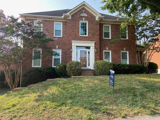 6761 Autumnwood Dr, Nashville, TN 37221 (MLS #RTC2275426) :: Oak Street Group