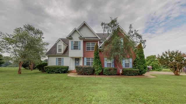 2981 Lewis Rd, Santa Fe, TN 38482 (MLS #RTC2275432) :: DeSelms Real Estate