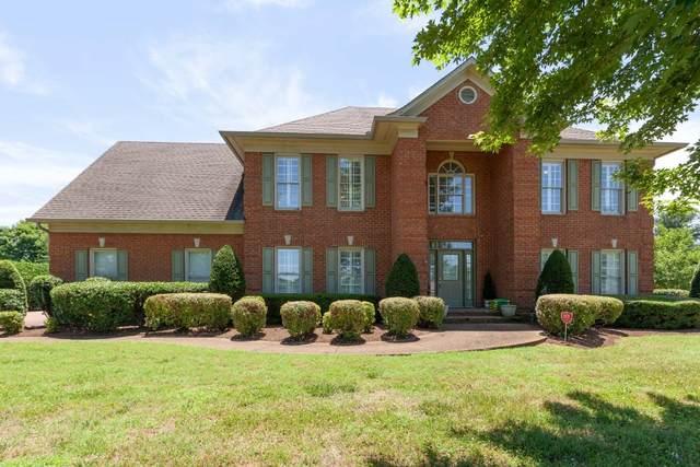 209 Barrington Ct W, Franklin, TN 37067 (MLS #RTC2275444) :: Nashville on the Move
