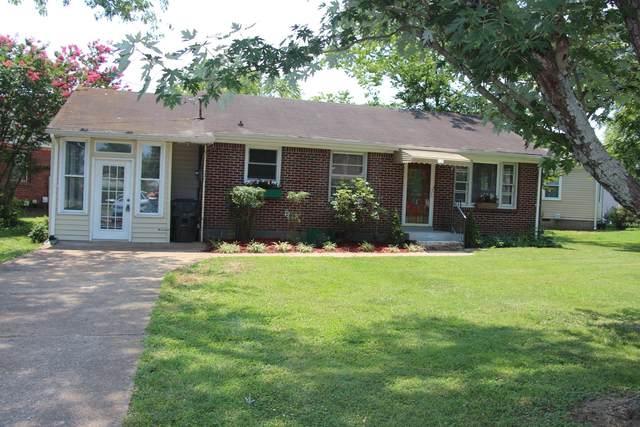 521 Bentley St, Gallatin, TN 37066 (MLS #RTC2275448) :: DeSelms Real Estate