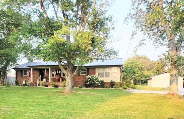 7874 Jacksboro Rd, Mc Minnville, TN 37110 (MLS #RTC2275450) :: EXIT Realty Bob Lamb & Associates