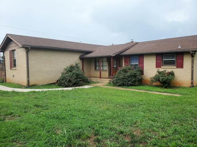 104 Kalman Minuskin Blvd, La Vergne, TN 37086 (MLS #RTC2275456) :: The Home Network by Ashley Griffith