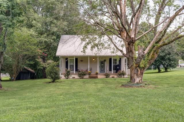 2435 Mooresville Pike, Culleoka, TN 38451 (MLS #RTC2275458) :: DeSelms Real Estate