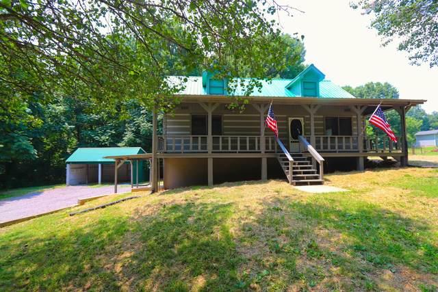 843 Pine Orchard Rd, Smithville, TN 37166 (MLS #RTC2275465) :: Nelle Anderson & Associates