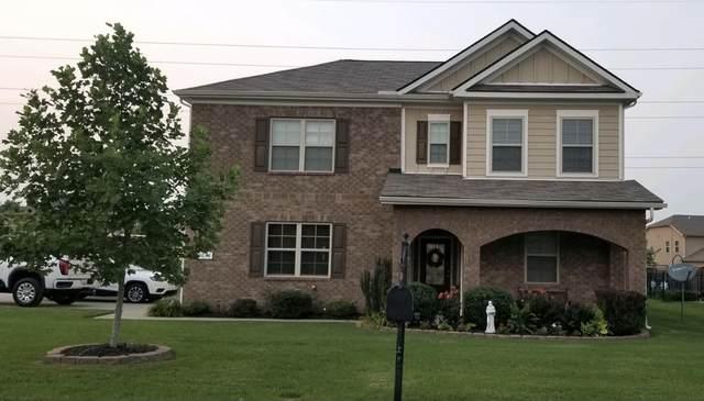 3638 Jerry Anderson Dr, Murfreesboro, TN 37128 (MLS #RTC2275472) :: Nashville on the Move