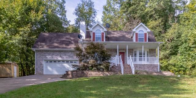 348 Clintwood Dr, Clarksville, TN 37042 (MLS #RTC2275473) :: Your Perfect Property Team powered by Clarksville.com Realty