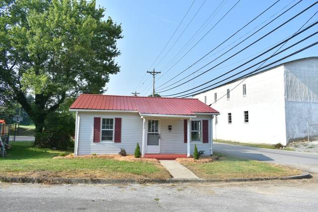 202 First Ave E, Carthage, TN 37030 (MLS #RTC2275474) :: Nashville on the Move