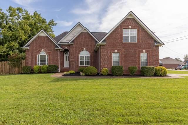 105 Shelby Cir, Shelbyville, TN 37160 (MLS #RTC2275478) :: Nashville on the Move